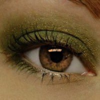 Gaia Mineral Eye Shadow - Body Language