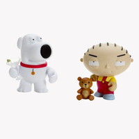 Family Guy Mini Series 3-Inch | Kidrobot