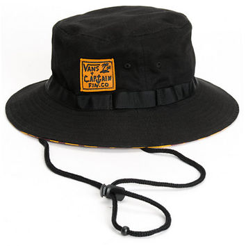 Vans x Captain Fin Bucket Hat