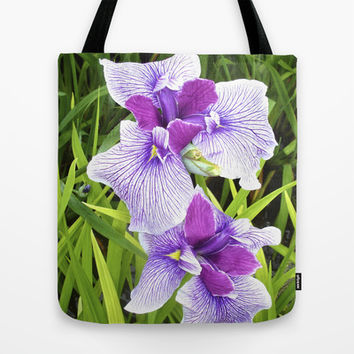 Two Tote Bag by Hoshizorawomiageteiru | Society6