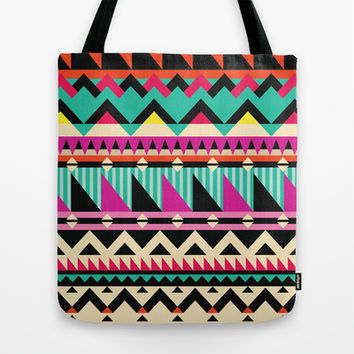 Mix #578 Tote Bag by Ornaart