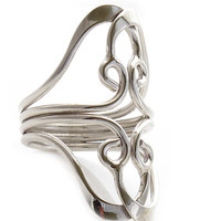 "Sterling Silver Rings | ""Sobre las Olas"" 