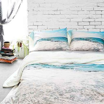 Lisa Argyropoulos for DENY Take Me There Duvet Cover  Urban
