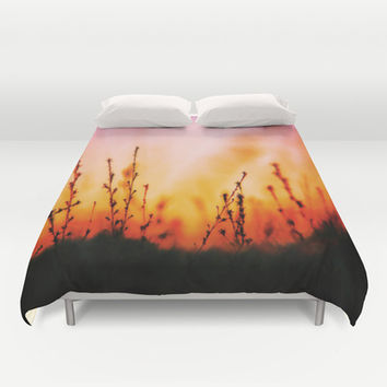 Take me away Duvet Cover by DuckyB (Brandi)