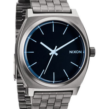 The Time Teller  Menx27s Watches  Nixon Watches and Premium