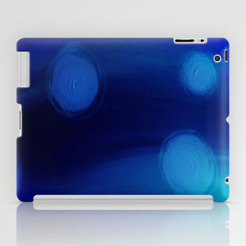 Flow iPad Case by DuckyB (Brandi)