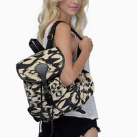 Walk With Me Backpack $44