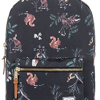 The Settlement Backpack in Country Print