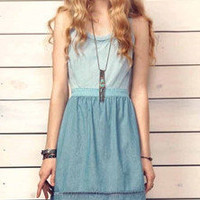Gentle Fawn Wrangler Dress