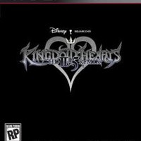 Kingdom Hearts HD II.5 ReMIX - PlayStation 3