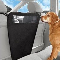 Auto Pet Barrier @ Fresh Finds
