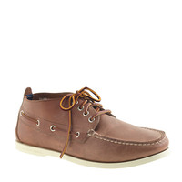 SPERRY TOP-SIDER® FOR J.CREW CHUKKAS