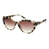 Whistles Olivia Cat Eye Sunglasses