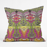 DENY Designs Home Accessories | Sharon Turner Aphrodites Garden Throw Pillow