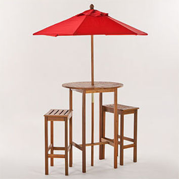 Pub Collection | Outdoor and Patio Furniture| Furniture | World Market