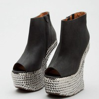 NIGHT-TICK by Jeffrey Campbell - New Arrivals - Lori's Designer Shoes, The Sole of Chicago