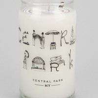NYC Glass Candle - Urban Outfitters