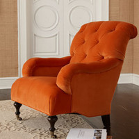 "Key City Furniture ""Clementine"" Chair - Neiman Marcus"