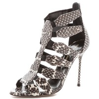 Meccano Stiletto Sandals