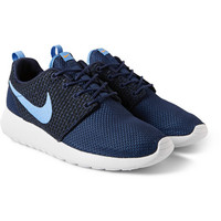 Nike - Roshe Run Mesh Sneakers | MR PORTER