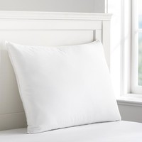 Memory Foam Pillow Cover