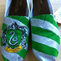 Harry Potter Toms - Slytherin