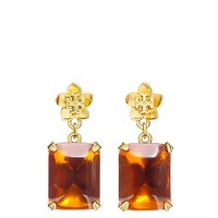 CECILY DROP EARRING