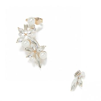 Sabine Ear Cuff Set