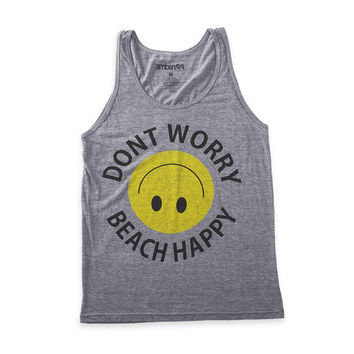 Happy Tank-Top