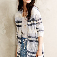 Poipu Cardigan by Splendid Blue Motif