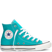 Converse - Chuck Taylor All Star Fresh Colors - Mediterranean - Hi