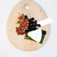 Dominik Maple Cutting Board, Medium