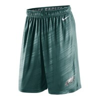 Nike Fly Warp NFL Philadelphia Eagles Men's Training Shorts - Sport Teal