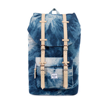 Little America Backpack  Select