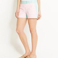 Multi-Color Dayboat Shorts