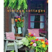 Vintage Cottages : High Camp Home - Interior Design and Home Furnishings - Truckee and Lake Tahoe California