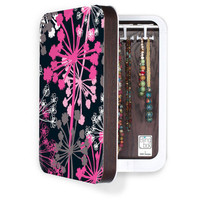 DENY Designs Home Accessories | Rachael Taylor Cow Parsley BlingBox 2ct