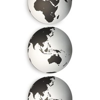 Umbra 'Globo' Mirrored Wall Art