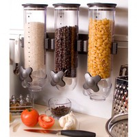 SmartSpace Food Dispenser - Browse All - Yanko Design