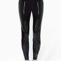 Nasty Gal Pipe Down Pants