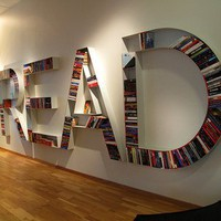 READ Bookshelf