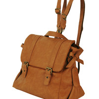Convertible Backpack | FOREVER21 - 1000047855