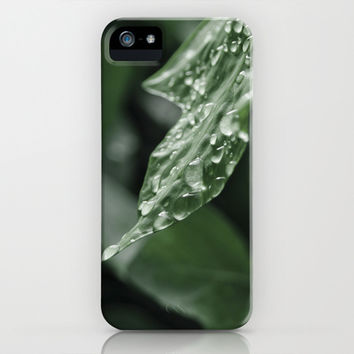 drops iPhone & iPod Case by VanessaGF