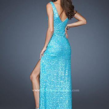 La Femme 18851 at Prom Dress Shop