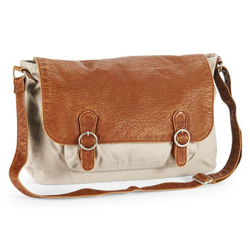 Chic Messenger Bag