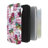 ArtsCase My Butterflies by Julia Grifol for Samsung Galaxy S 4 mini