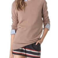Rei Cashmere Sweater