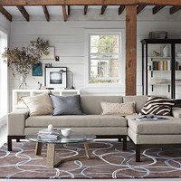 Lorimer Sectional | west elm