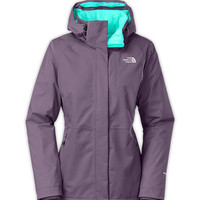 The North Face Women's Jackets & Vests Insulated WOMEN'S INLUX INSULATED JACKET