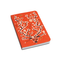 Blossoming Buck Journal